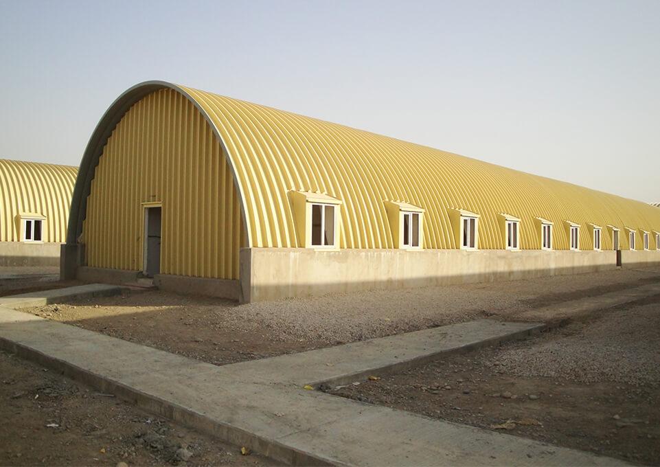 Afganistan Ordusu 2 / 209.Garnizon Genişletme Projesi